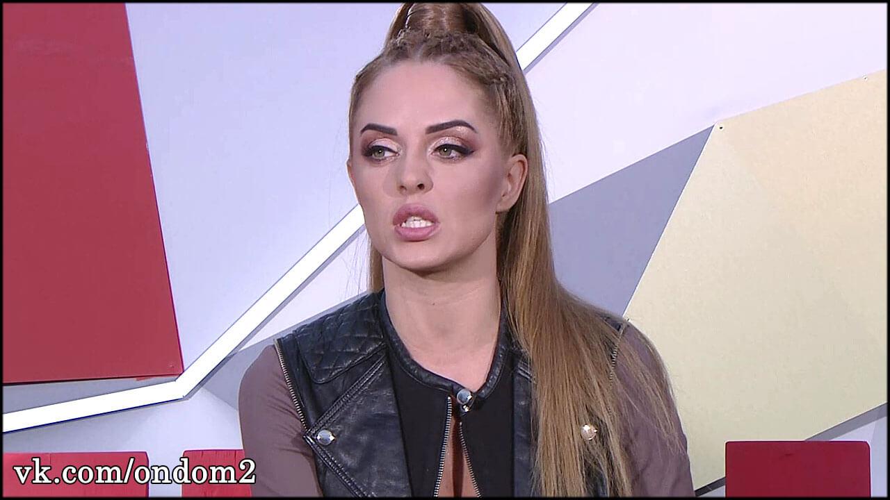 В сети гадают, где Юля Ефременкова, которой уже два месяца нет в эфирах