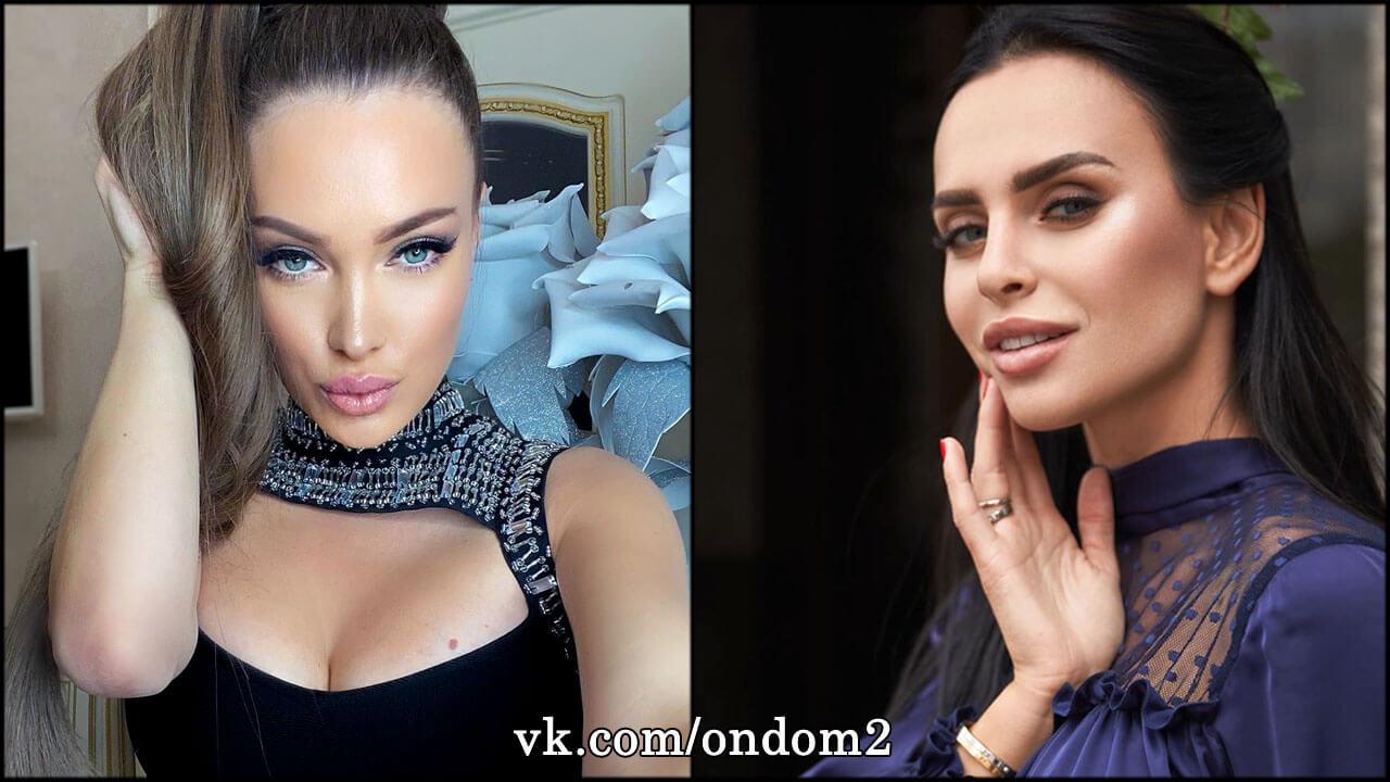 Феофилактова позавидует, сколько Вика Романец потратила на свою внешность