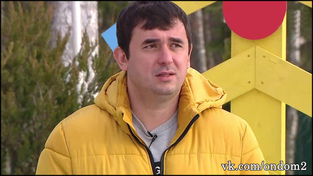 Многие разочарованы московской квартирой Шабарина, которой он так хвалился + видео с мобильного