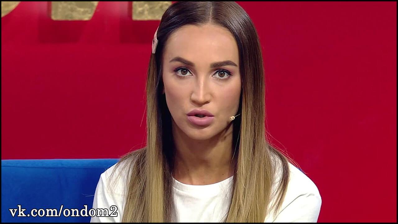 В недавнем эфире Ольга Бузова потеряла всё человеческое