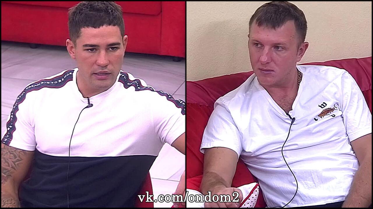 За кулисами Яббаров распространяет грязные слухи про Захара Саленко + видео с мобильного