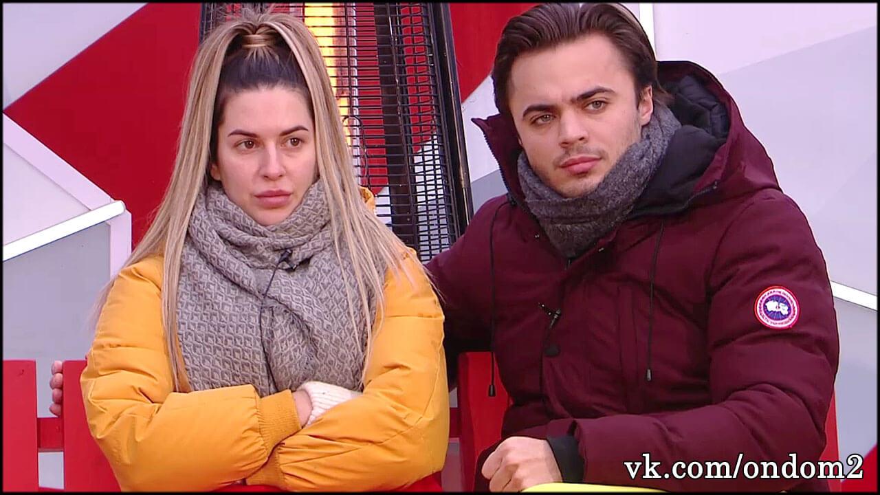 Алексей Купин и Майя Донцова объявили об уходе с проекта