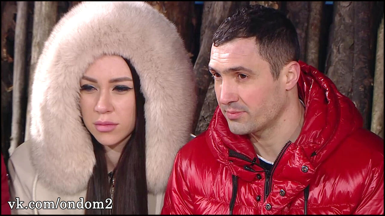 Вся правда, почему Денис Мокроусов позарился на Алёну Савкину