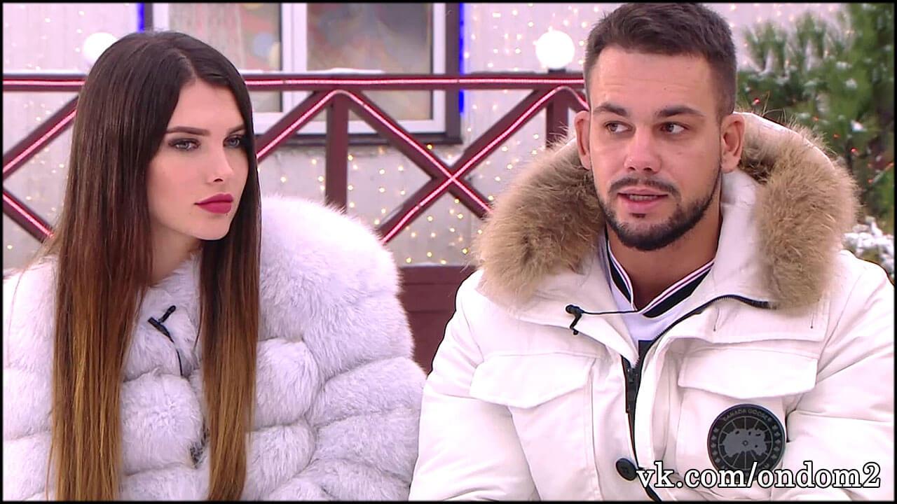 Захарьяш опозорился во время первого секса с Алесей Семеренко + видео