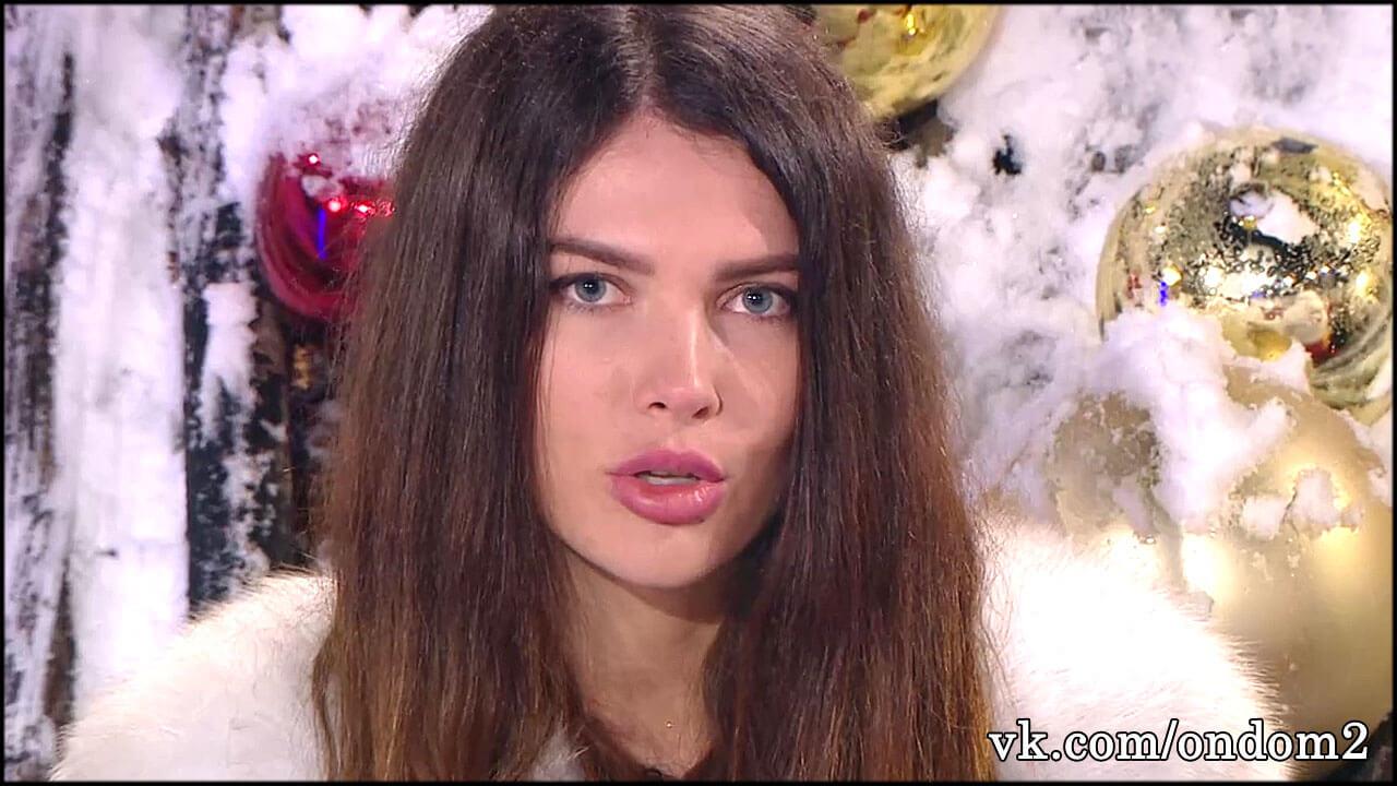 Эфира ещё не было, но Алеся Семеренко уже раскрыла детали нападения на неё