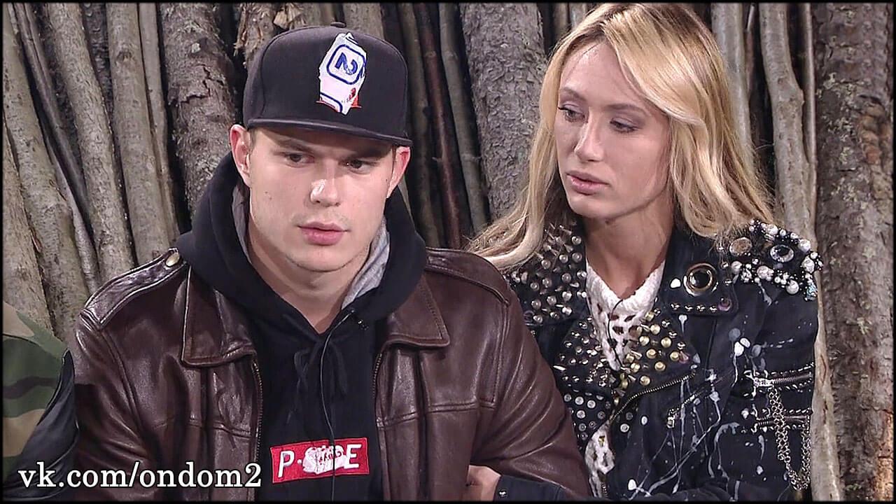 Куда смотрит Алёна Ашмарина? Непотребные фото Ильи Григоренко попали в сеть