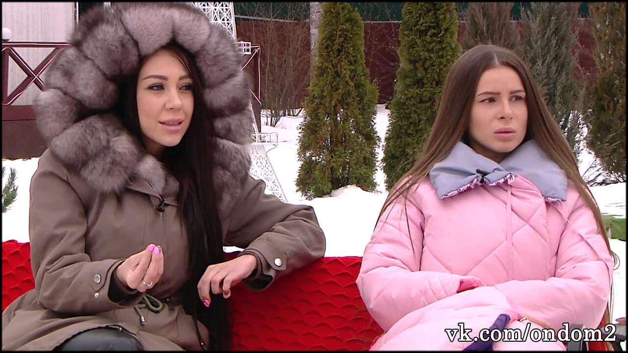 Алёна Савкина поставила ультиматум Анастасии Голд + видео