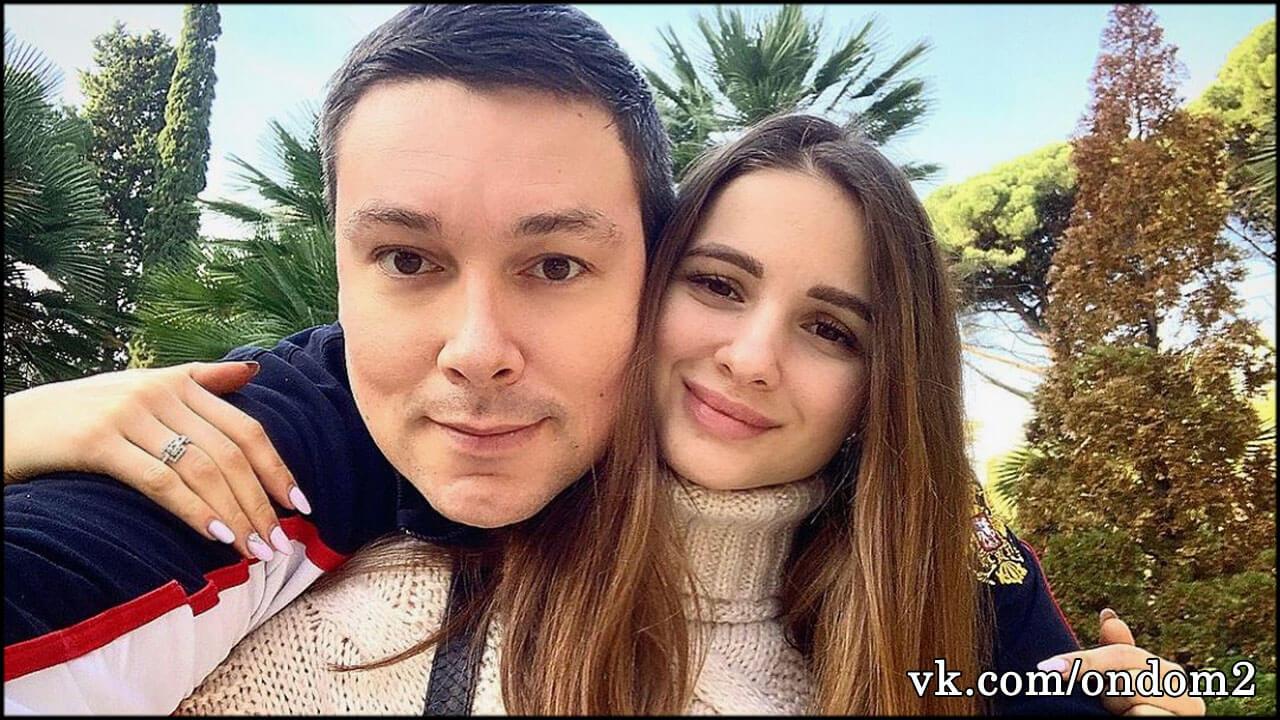 Жена Андрея Чуева шокировала его за обеденным столом + видео