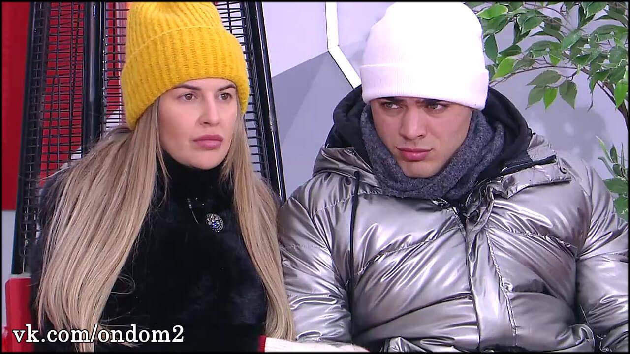Алексей Купин ответил про беременность Майи Донцовой