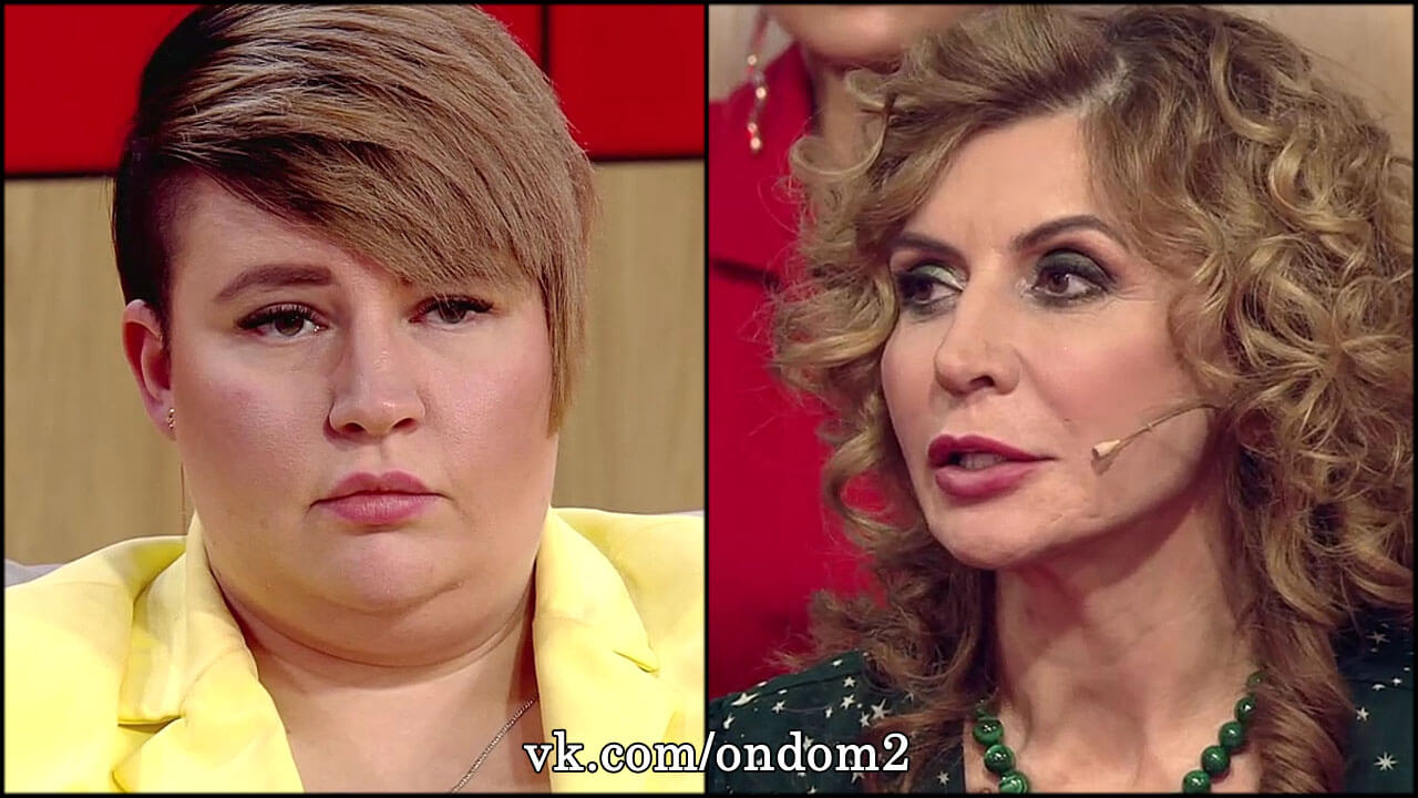 Александре Черно советуют диету, на которой Ирина Агибалова сбросила 30 кг