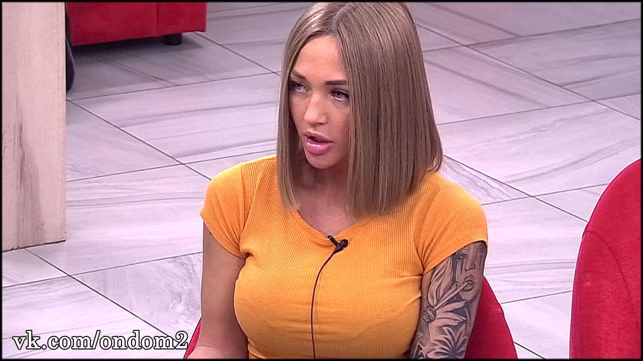 Виктория Цатурян записала видео на случай скорой смерти