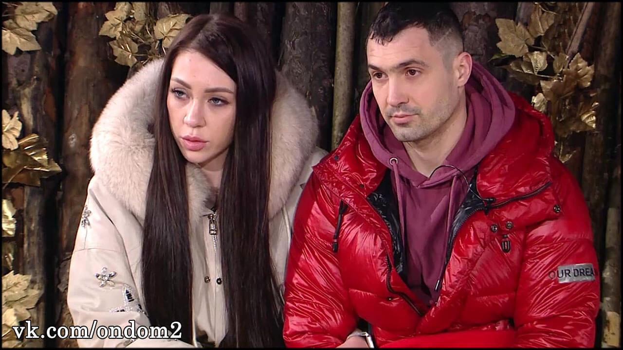 Денис Мокроусов назвал причину расставания с Алёной Савкиной