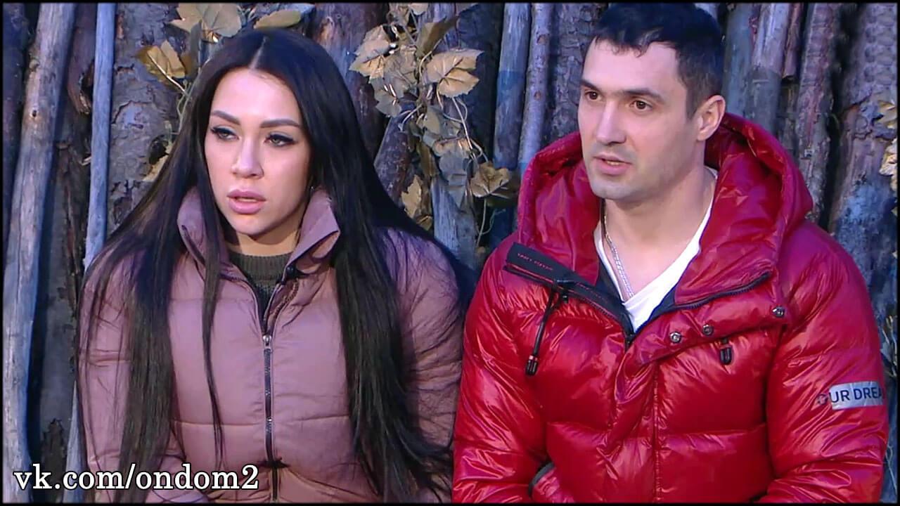 После расставания Денис выдал правду, как бухала Алёна Савкина