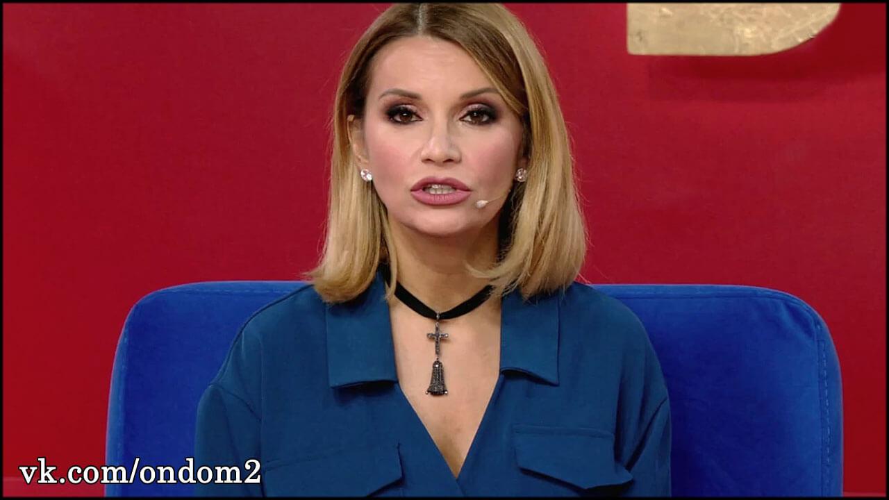 В сети обсуждают неожиданное признание Ольги Орловой