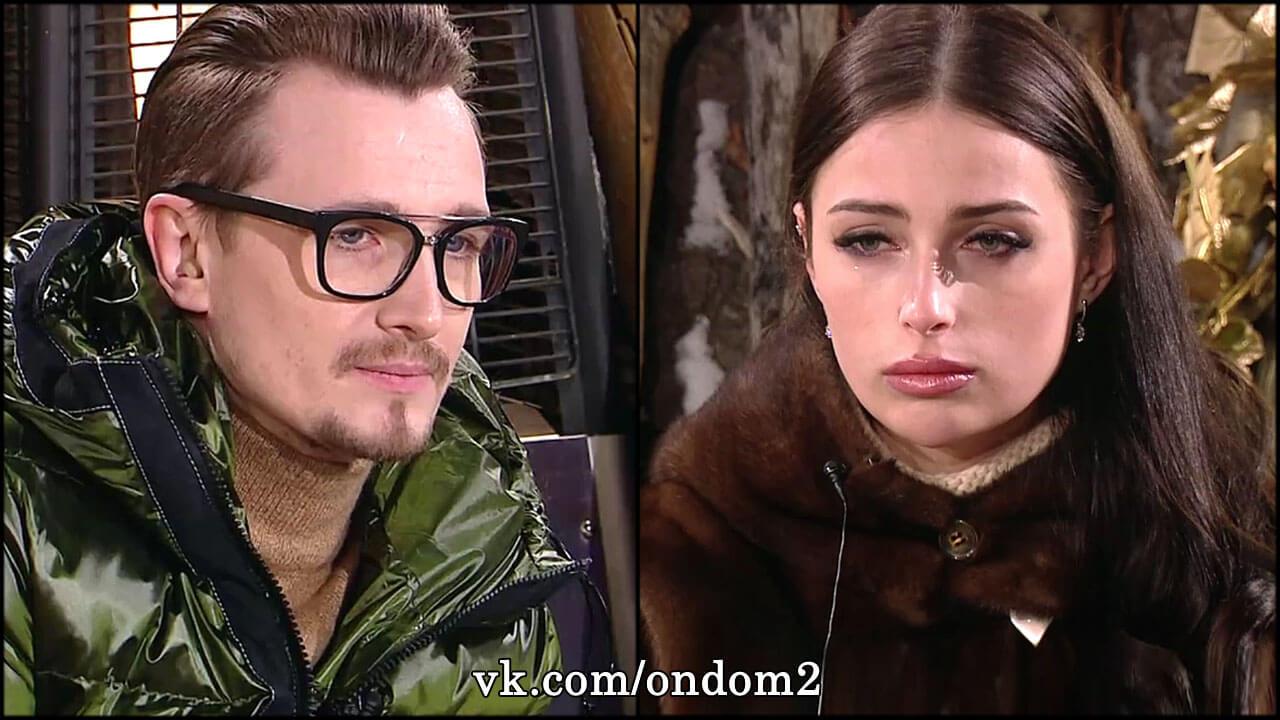 Влад Кадони впервые прокомментировал свой разрыв с Ксенией Шаповал