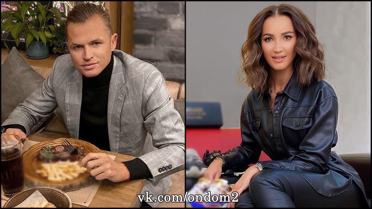 Ольга Бузова призналась насчёт Тарасова и рассказала о враждённом недуге