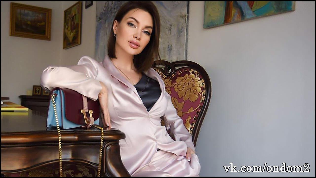 Руководство дома 2 сделало предложение Евгении Феофилактовой