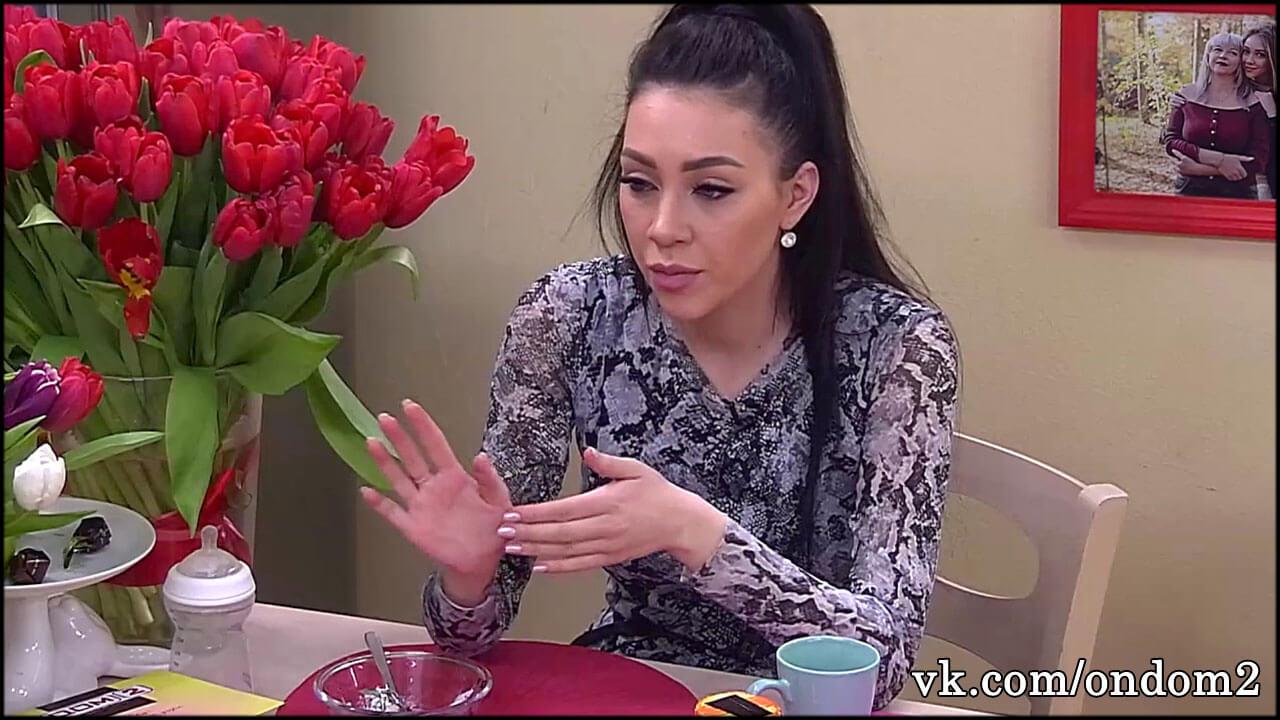 Алёна Савкина в срочном порядке опровергла последние сплетни