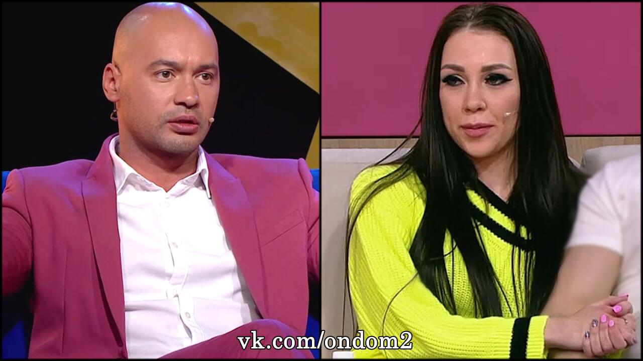 Андрей Черкасов напомнил о душераздирающем прошлом Алёны Савкиной