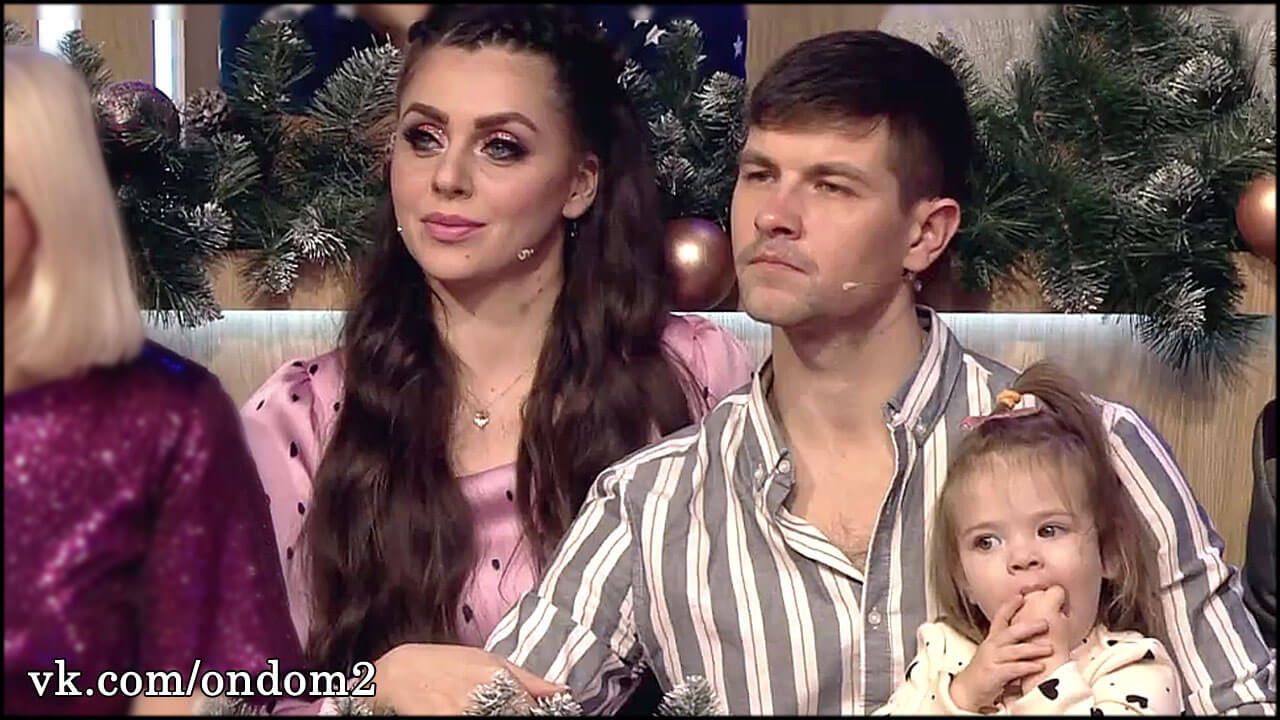 День рождения дочери Рапунцель испортило издевательское поздравление от любовницы Дмитренко