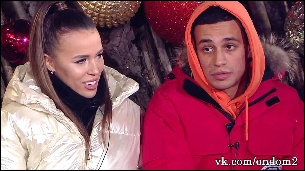 Татьяна Строкова возвращается в дом 2 с большим сюрпризом для Дани Сахнова