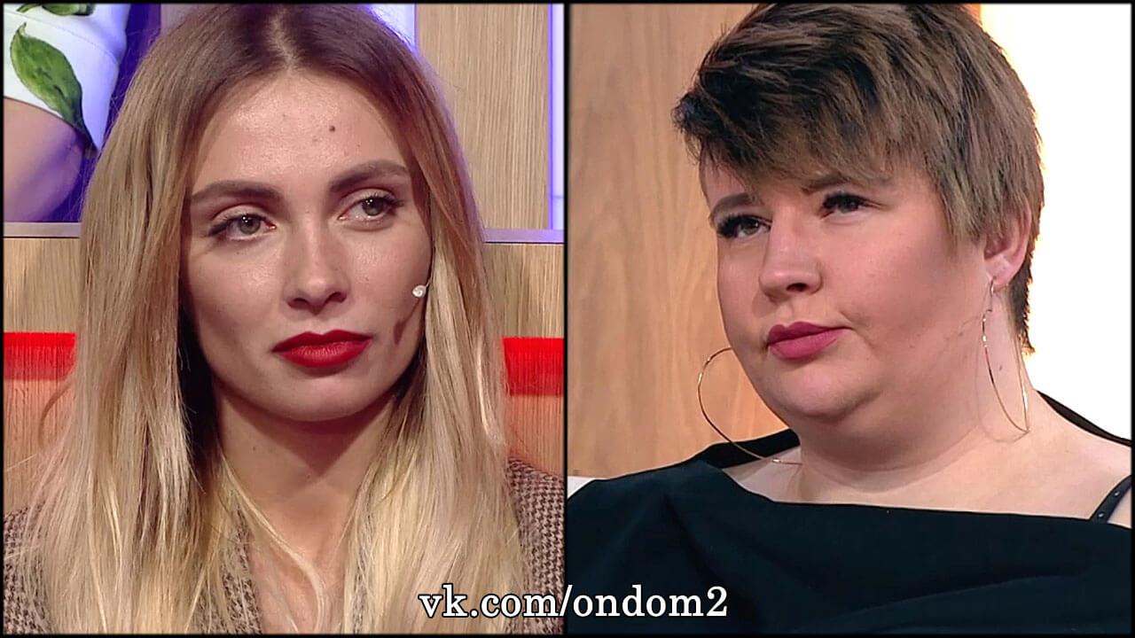 У Маргариты Ларченко нашёлся компромат на Александру Черно