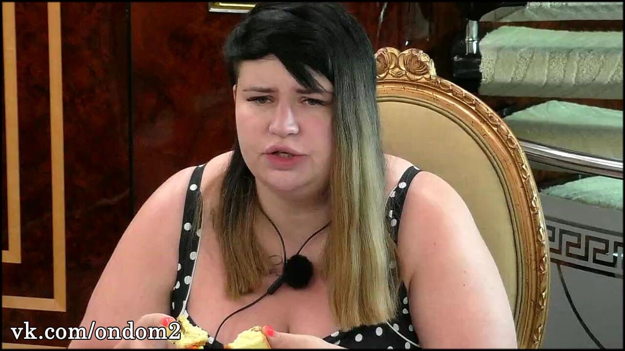 Александра Черно подняла панику, узнав что её ждёт во время родов