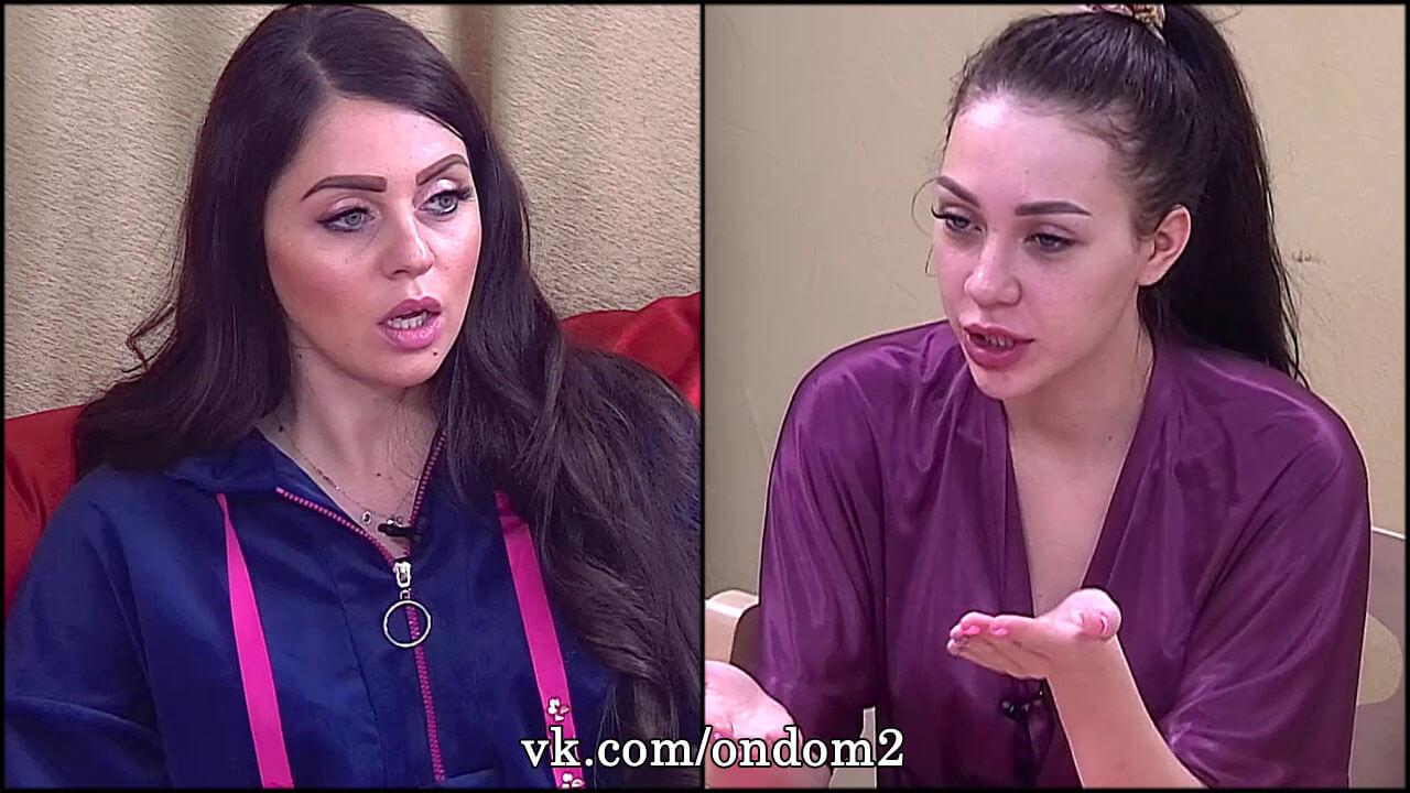 Завистливая Ольга Рапунцель лишит сестру Алёну самого дорогого