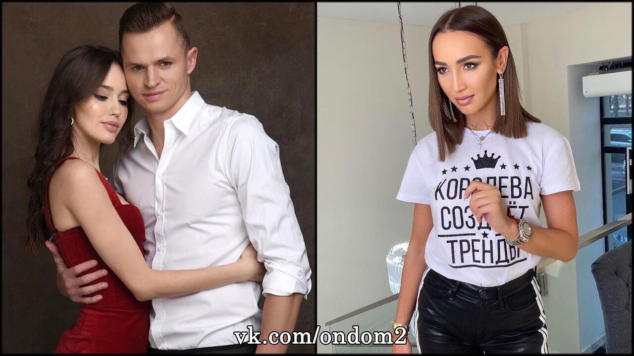 Тарасов и Костенко зря показали новорожденную дочь. Фанаты Бузовой уже её обсуждают + фото