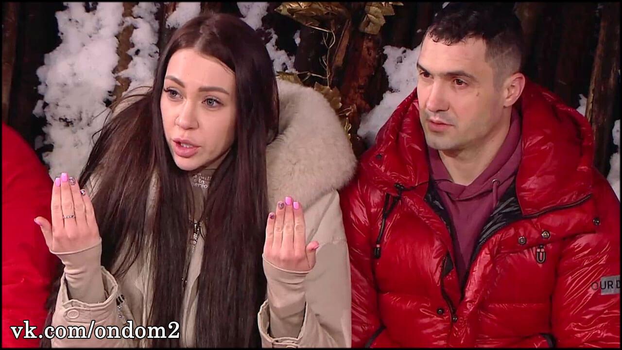 Изгнанный из дома 2 Денис Мокроусов сдал Алёну Савкину с потрохами