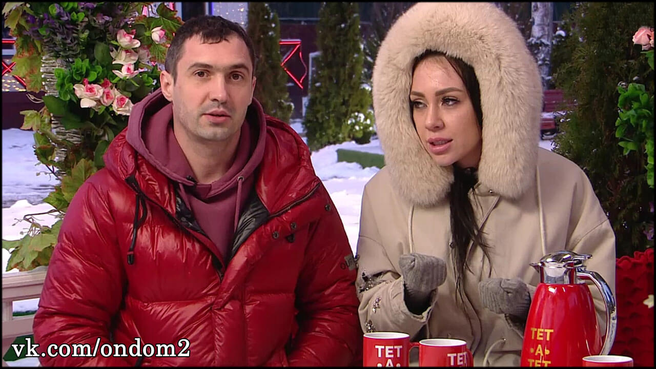 Денис Мокроусов зря думает, что легко отделался, ведь вчера Савкина сходила на УЗИ