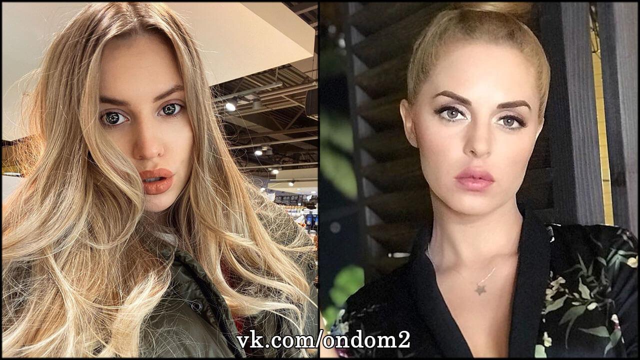 Саша Артёмова ответила, почему Ефременкова не имеет права работать ведущей дома 2