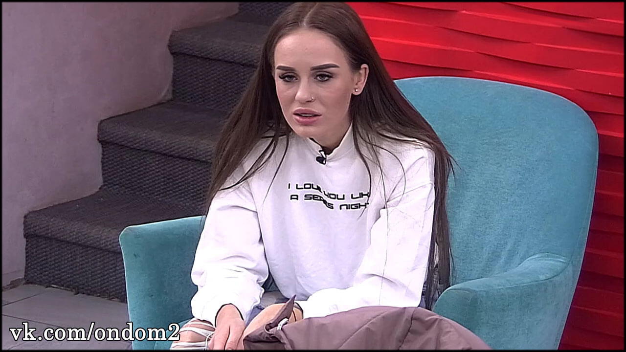 Обиженная на дом 2 Милена Безбородова слила информацию о будущих эфирах