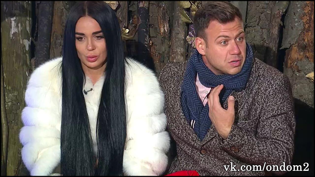 На лобном Анна Левченко узнала, что Валера вытворял с тёщей + видео