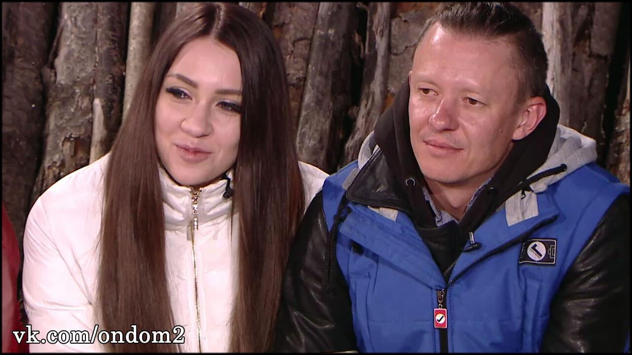 Алёне Савкиной пришлось признаться насчёт Романа Макеева