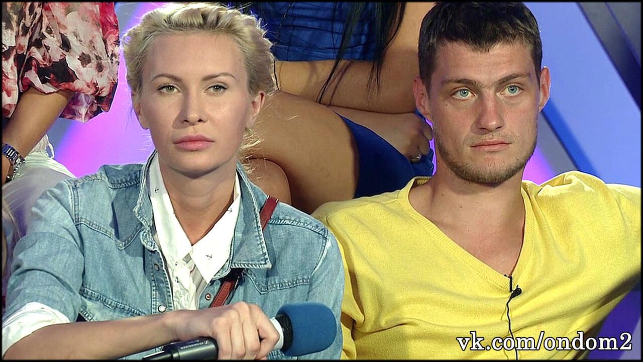 После свадьбы Задойнова Элина Камирен стареет на глазах + фото