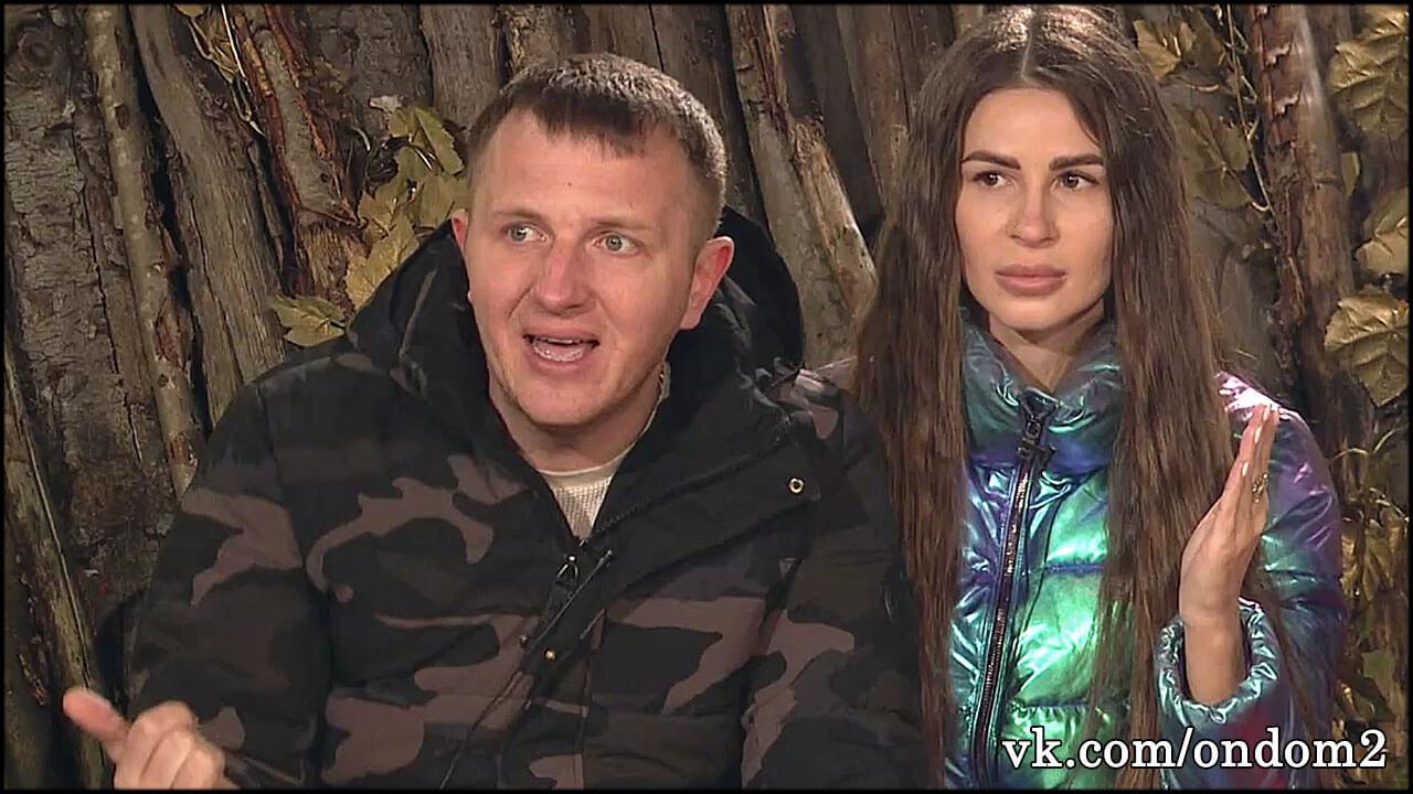После такого на лобном Яббаров и Голд немедленно собрались покинуть дом 2 + видео