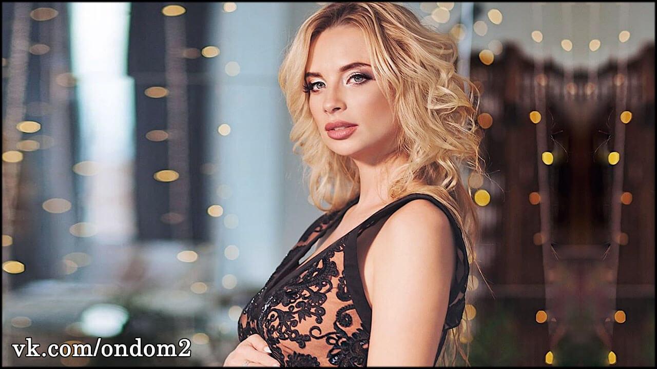 Кристина Черкасова показала фигуру после родов + видео