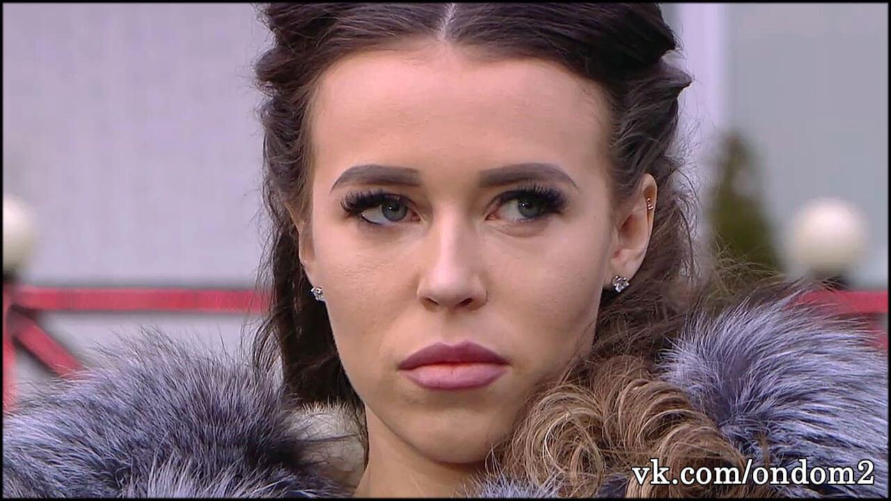 Покинувшая дом 2 Татьяна Строкова перестала быть похожей на себя + фото