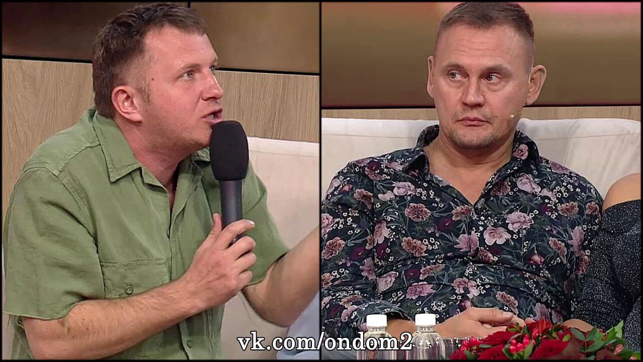 Выяснилось, что Яббаров узнал про Степана, из-за чего они моментально стали врагами