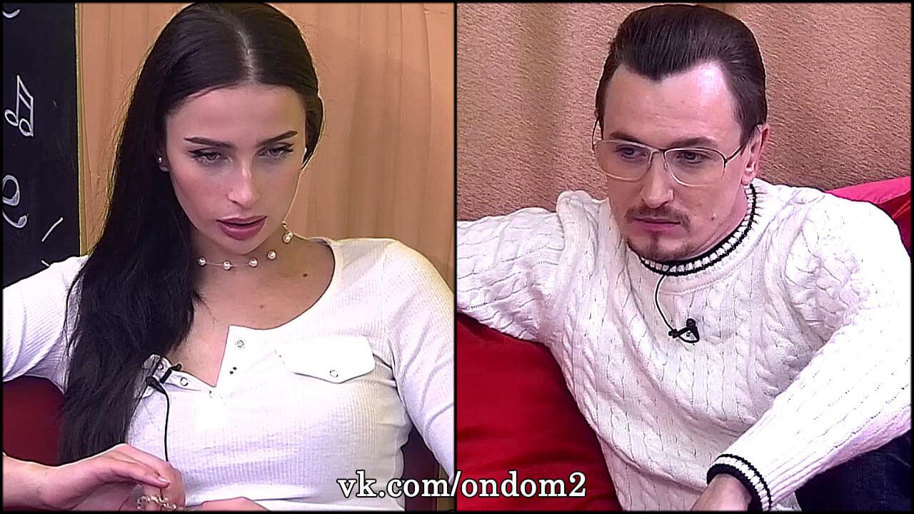 Ксения Шаповал молчала до последнего, но вчера призналась, почему ушла от Кадони