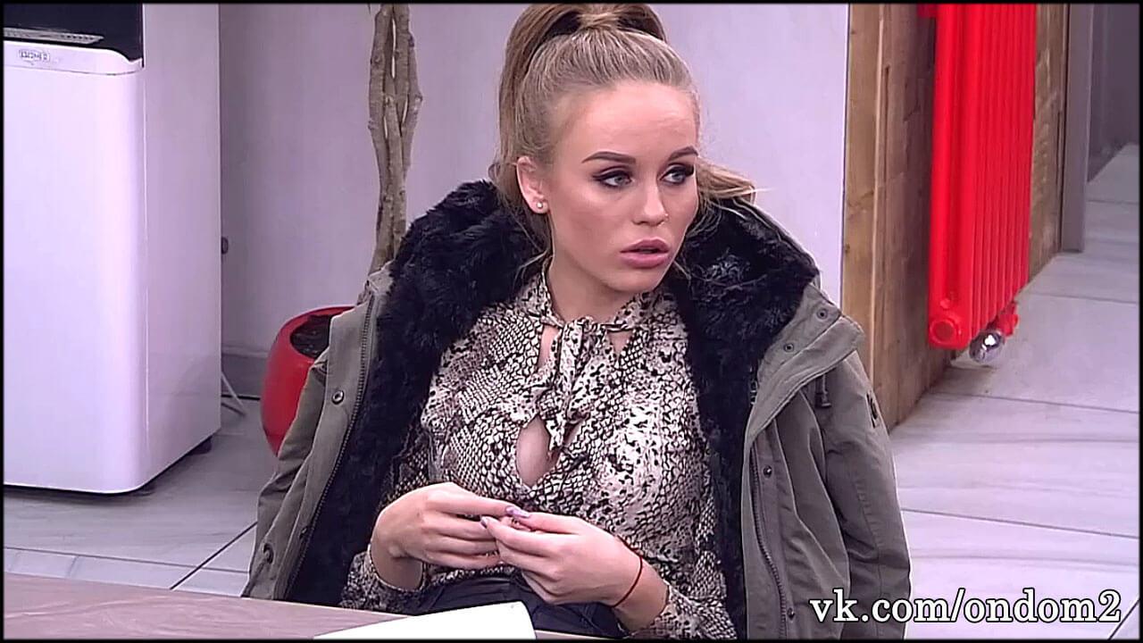 Названо целых пять причин, по которым организаторы дома 2 избавились от Милены Безбородовой