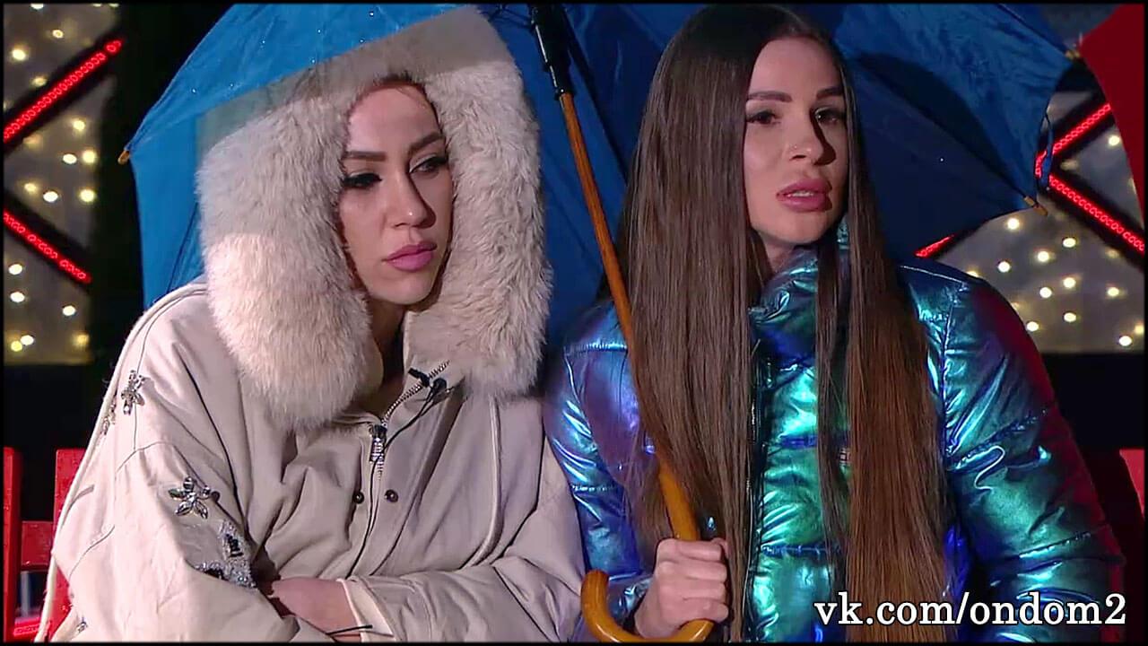 Алёна Савкина добилась своего. Настя Голд покидает дом 2