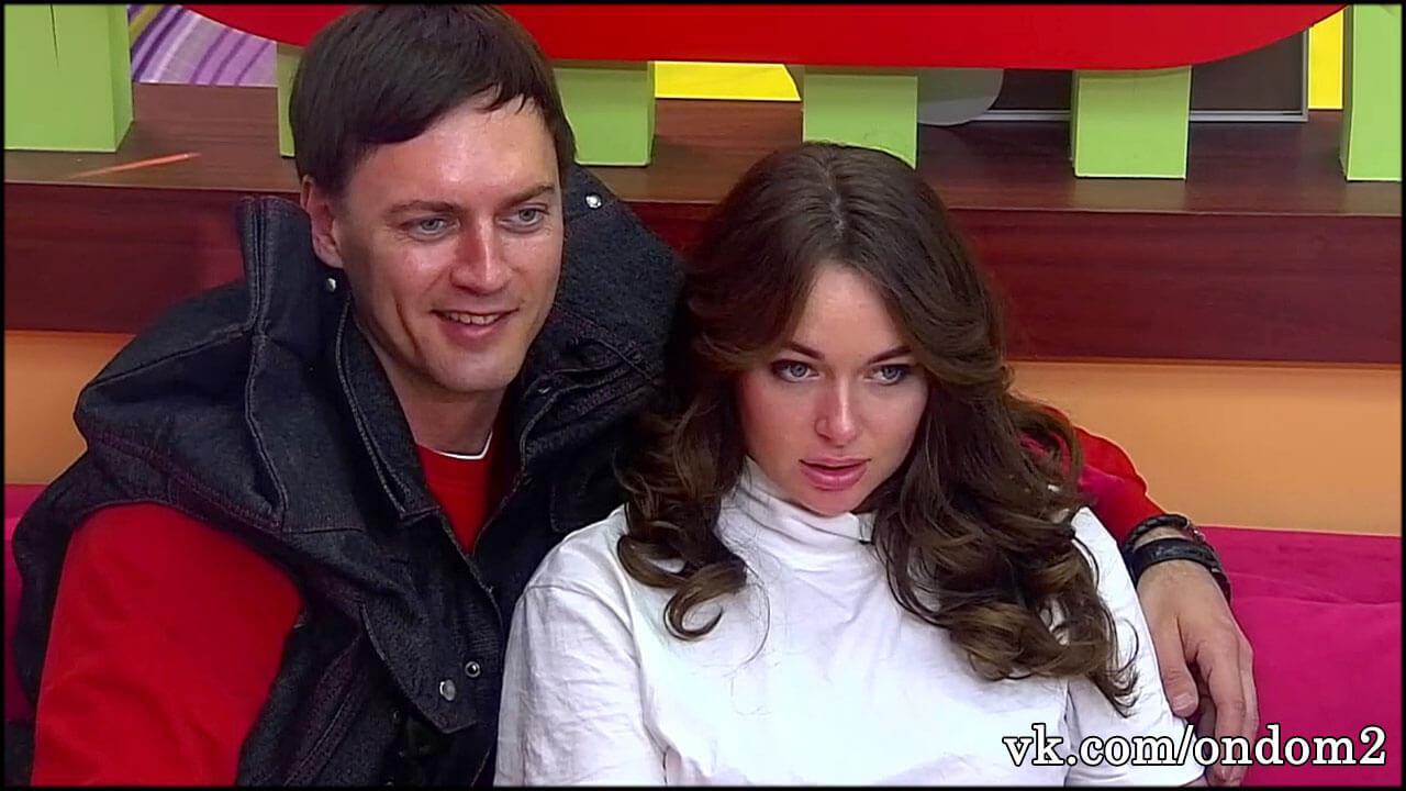 Андрей Аполлонов перевез Надин в роскошный особняк + видео