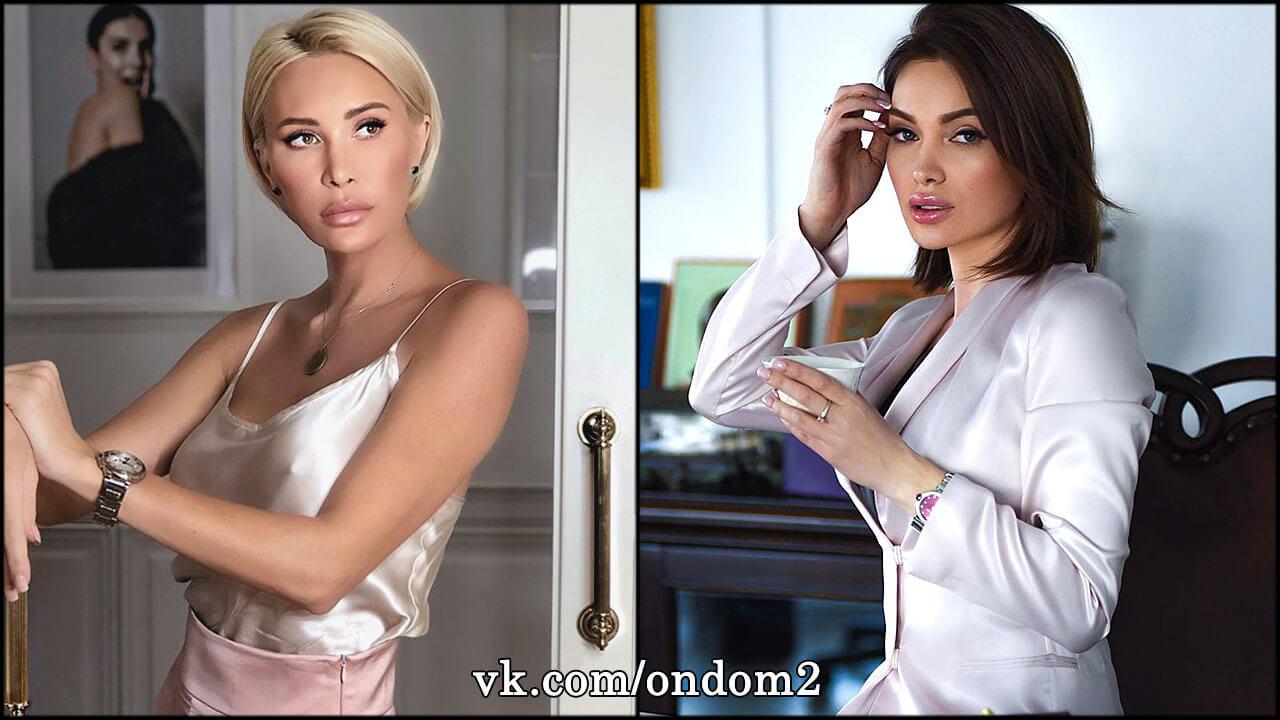 Бывший Элины Камирен и Евгении Феофилактовой возвращается в дом 2 + фото