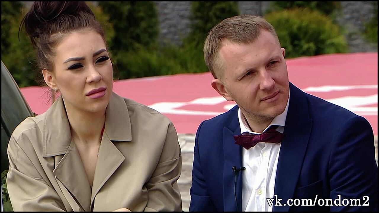 Вскрылся запасной план Яббарова насчёт Алены Савкиной