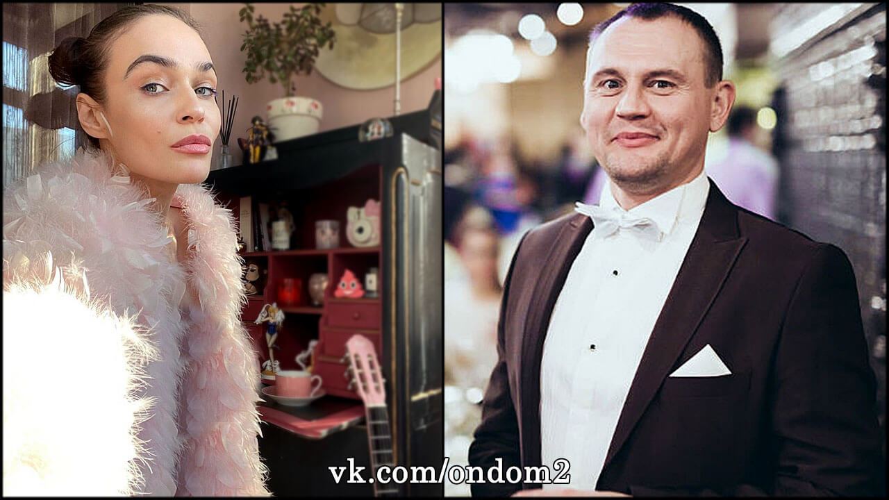 В женском платье вылезло достоинство Степана, которым восхищалась ещё Алёна Водонаева + фото