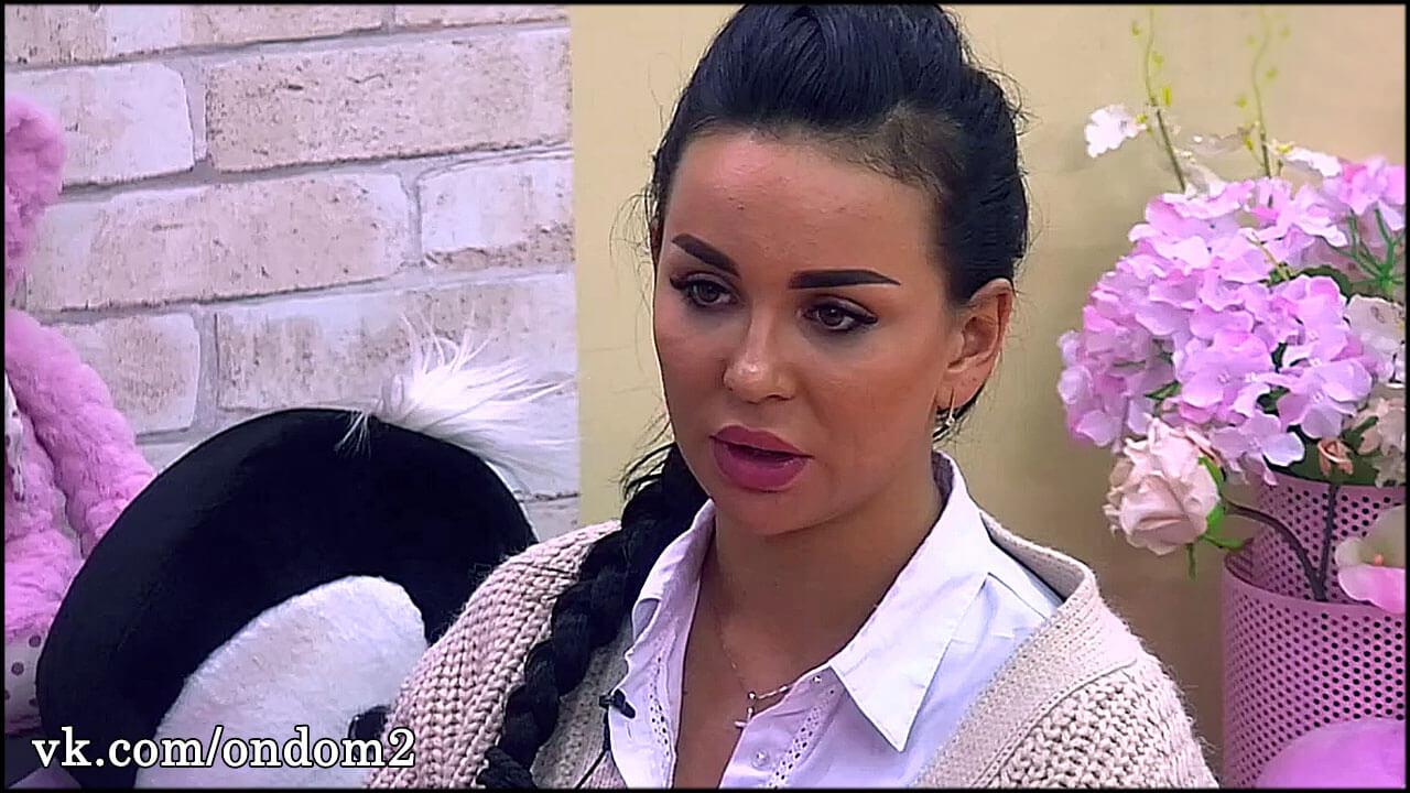 Анна Левченко сделала тест на беременность