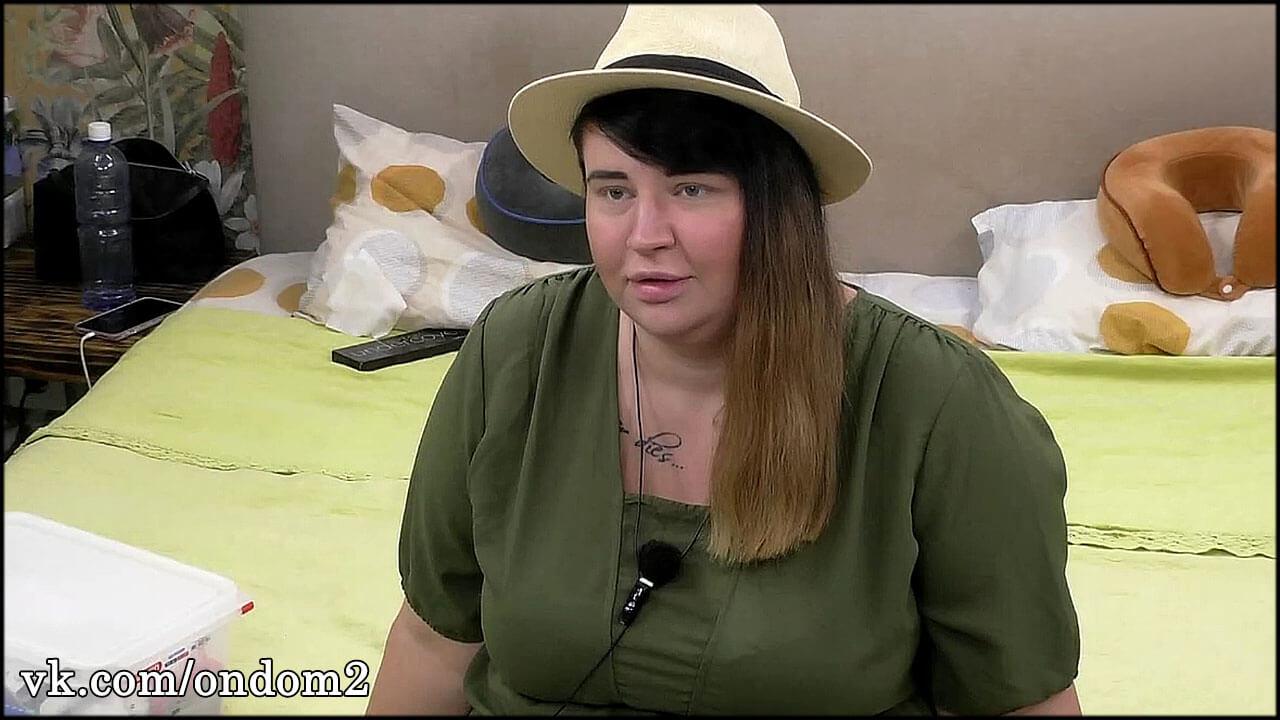 Сотрудница проекта назвала предродовой вес Александры Черно, но верится с трудом