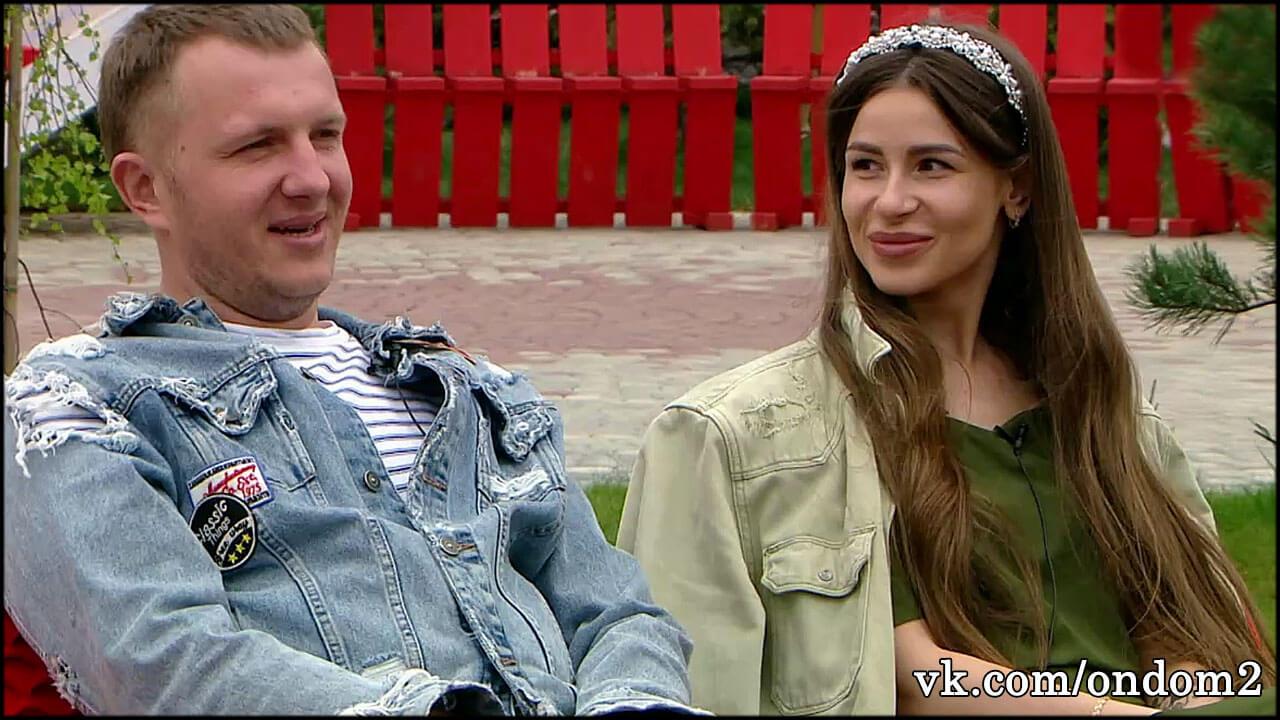 Илья Яббаров развёл Настю Голд на последние деньги и купил дорогую иномарку + фото